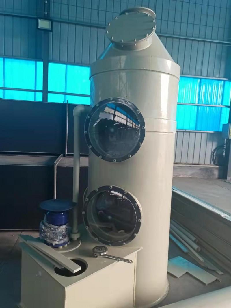 废气处理设备喷淋塔,洗涤塔,废气塔,净化塔